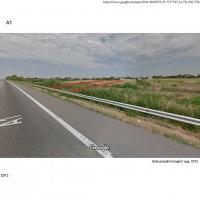Vand teren A1-Km26-Poenari
